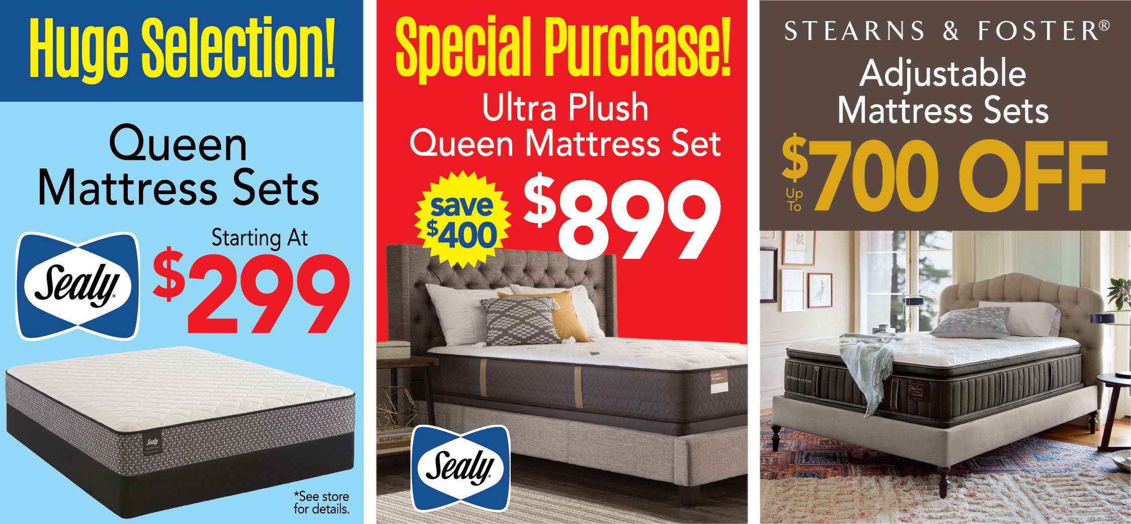 Mattresses Household Furniture El Paso Amp Horizon City Tx