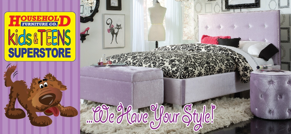 Kids Childrens And Teens Furniture Store El Paso