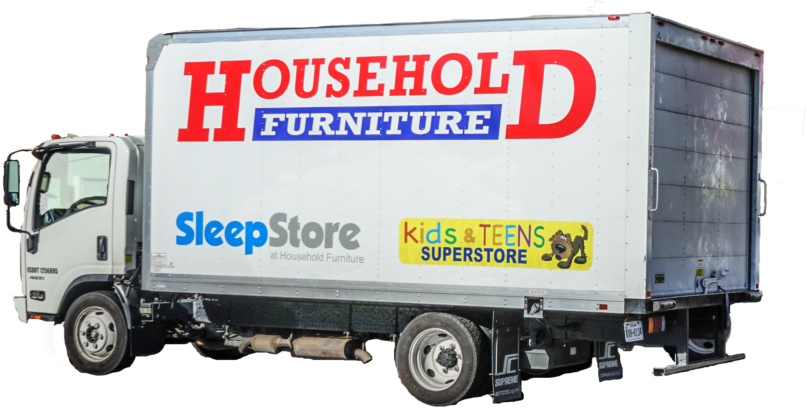 Delivery Household Furniture