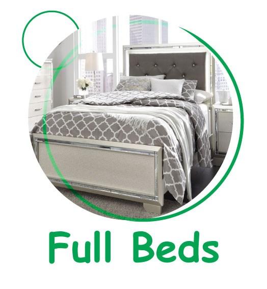 Shop Full Beds