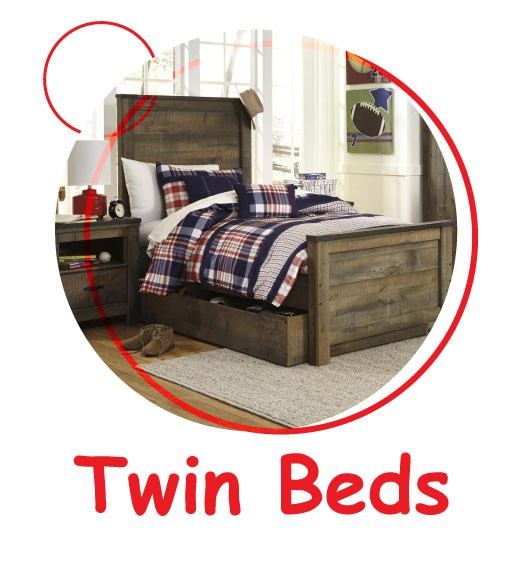 Shop Twin Beds