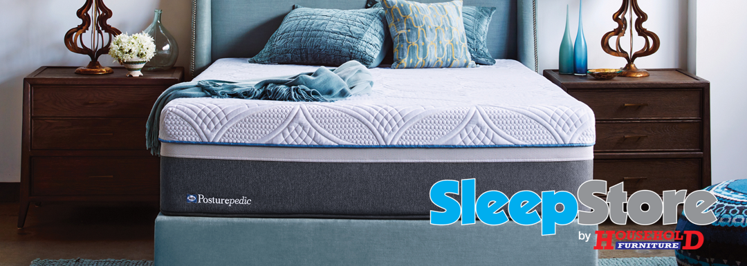 Sleepstore by Household
