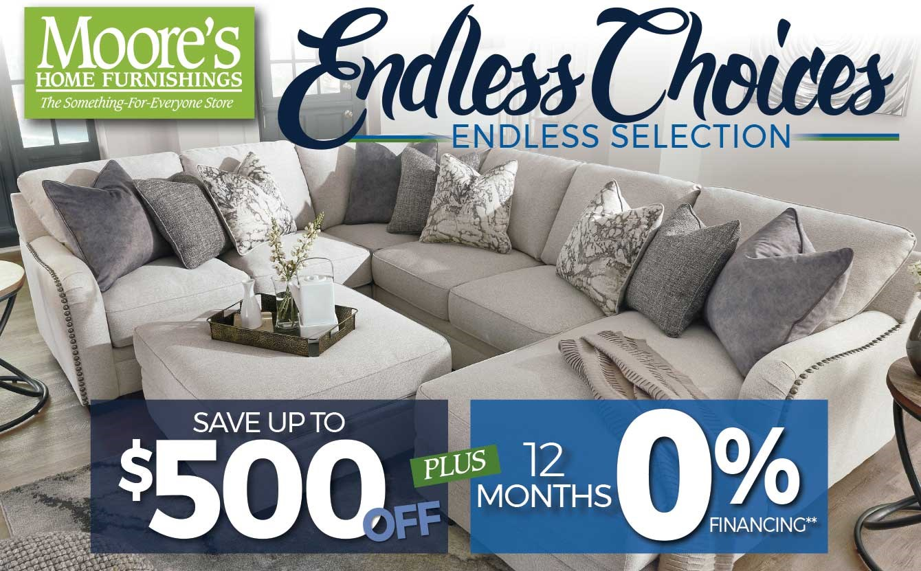 Save up to $500 Off Plus 12 Months 0% Financing**