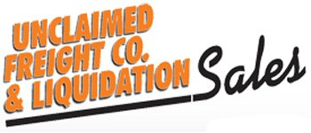 Unclaimed Freight Co. & Liquidation Sales