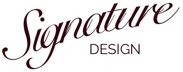 Signature Design Manufacturer Page
