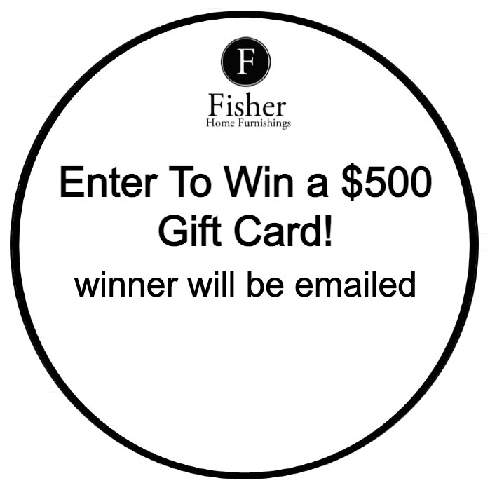 Enter to win $500 gift card
