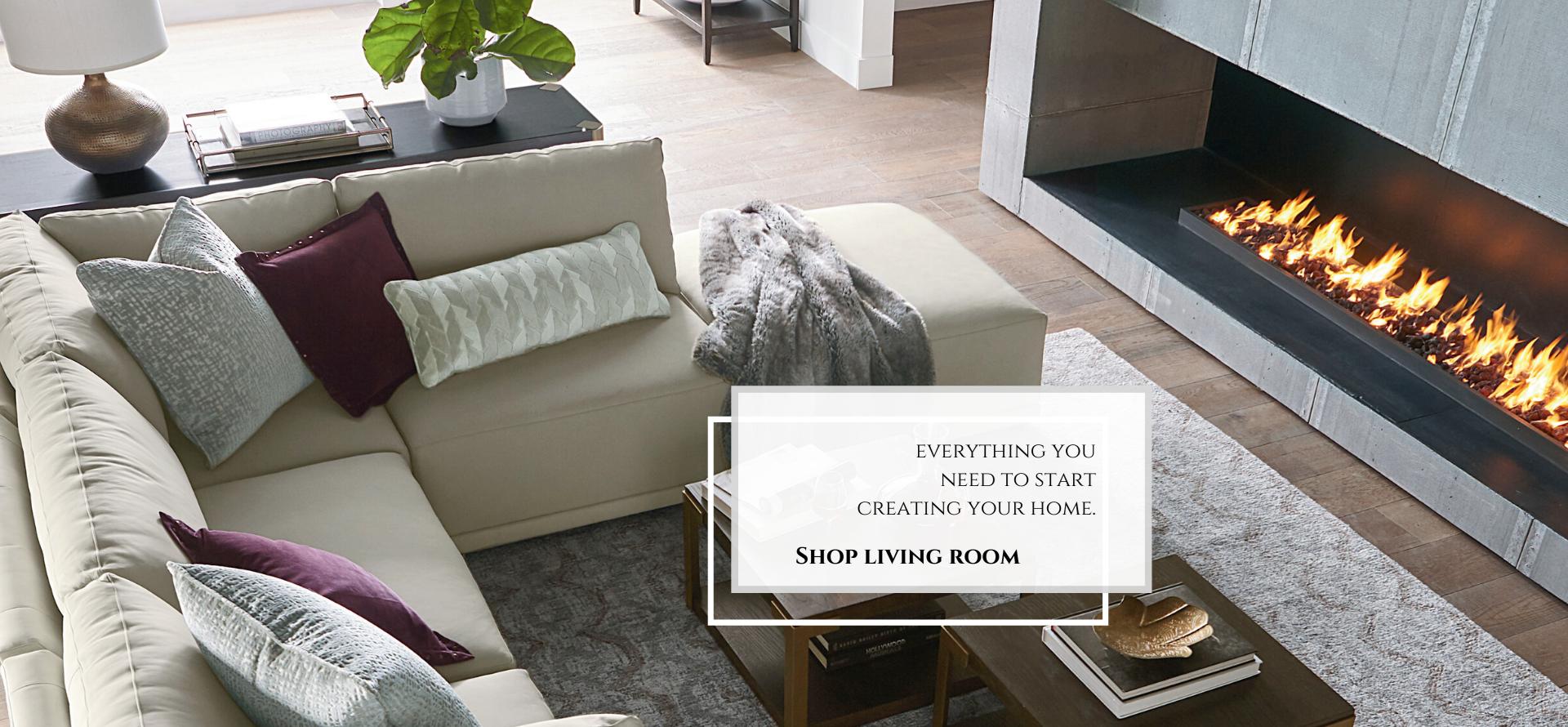Living Room Link