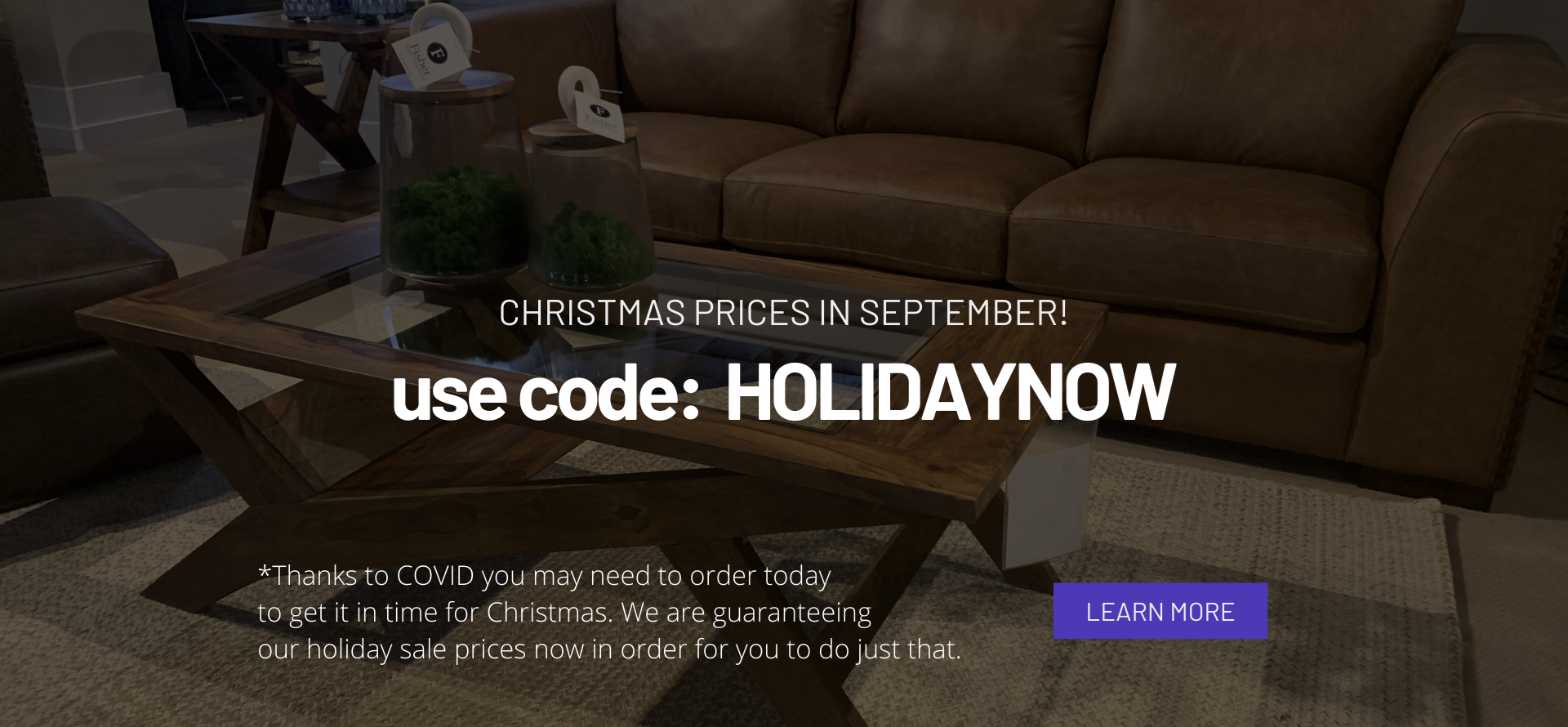 holiday prices now