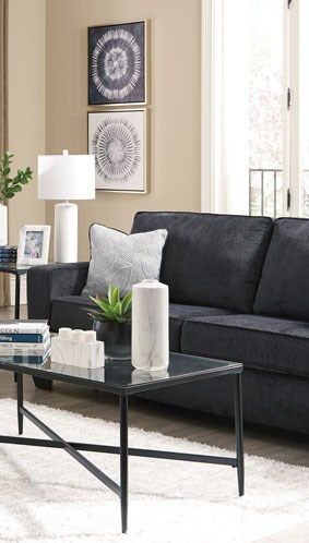 Learn more about our home full of furniture