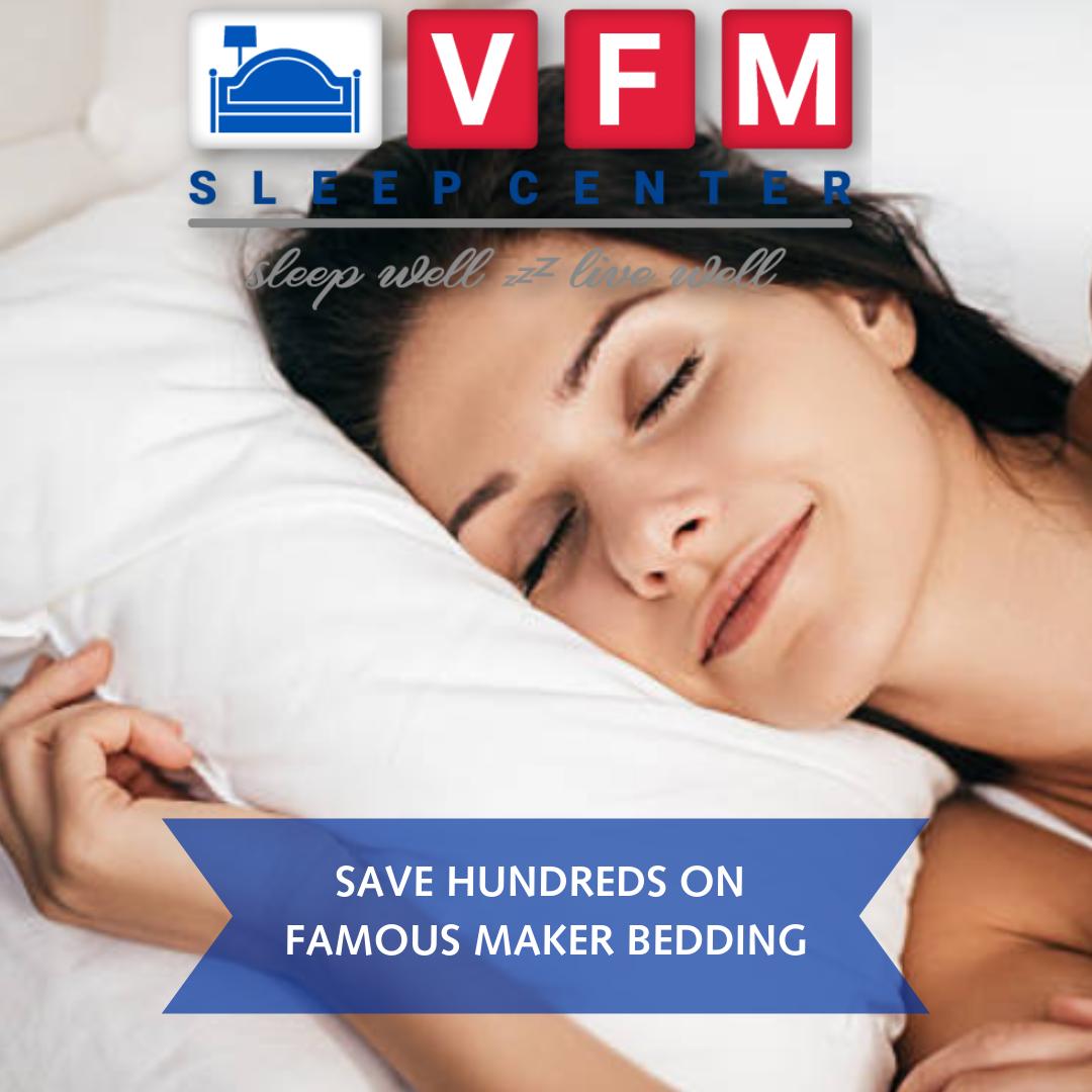 VFM Sleep Centers