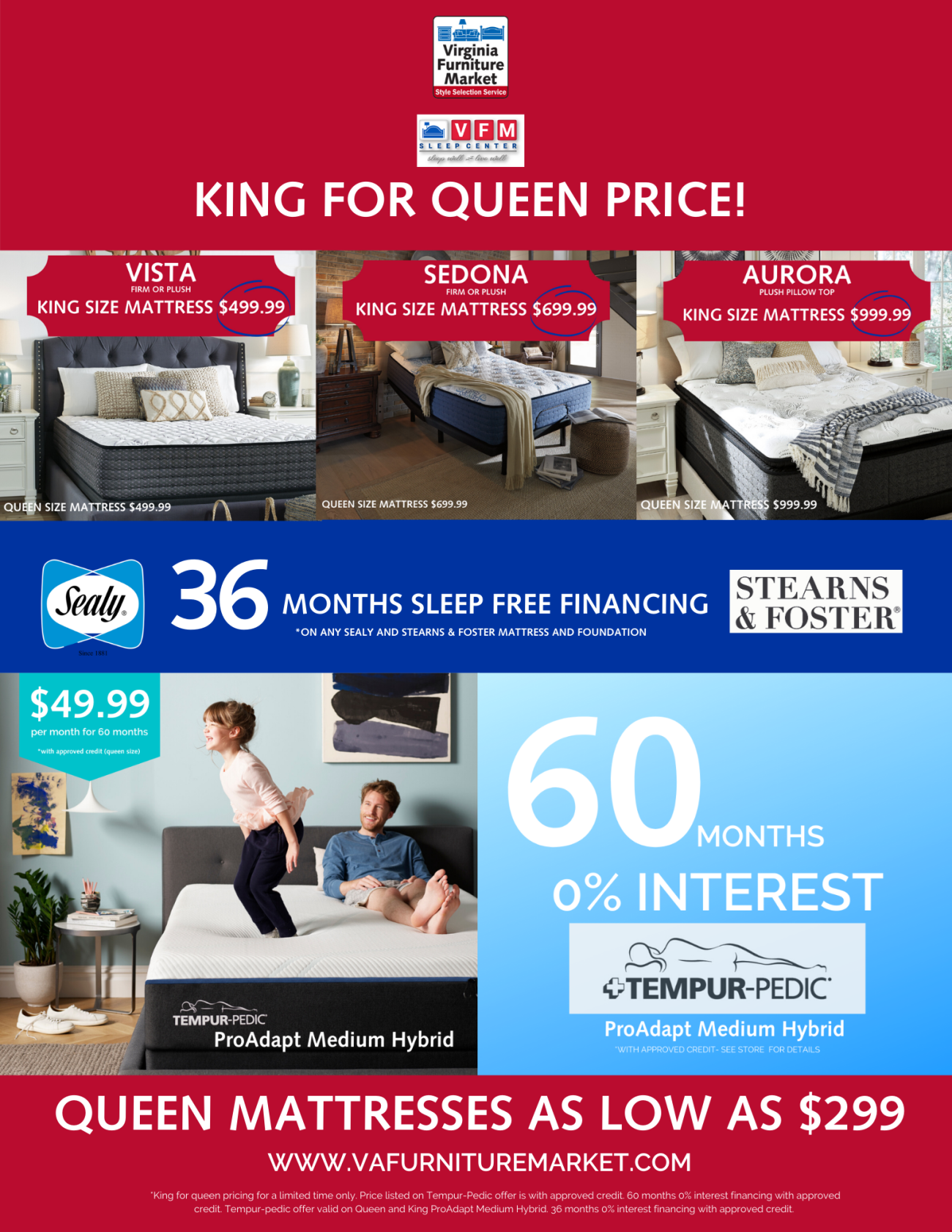 BEDDING PROMOTIONS