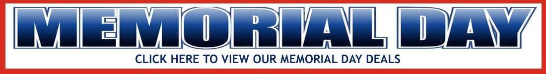 click here to view our memorial day deals