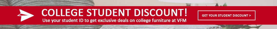 College Student Discount - Click Here!