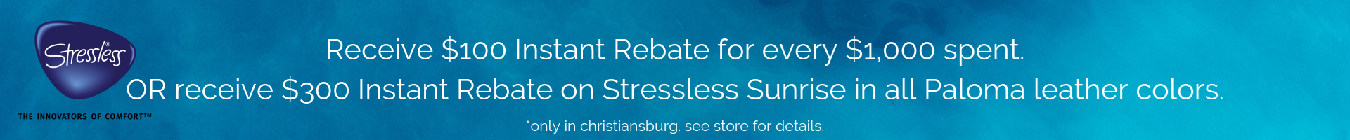 stressless p3
