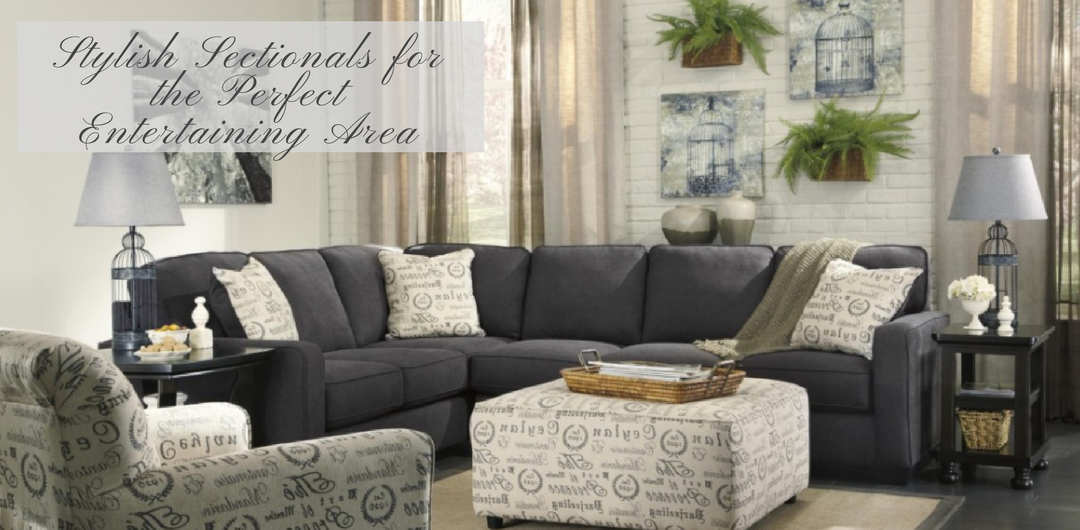 Sectional Sofa Chaise Living Room Furniture