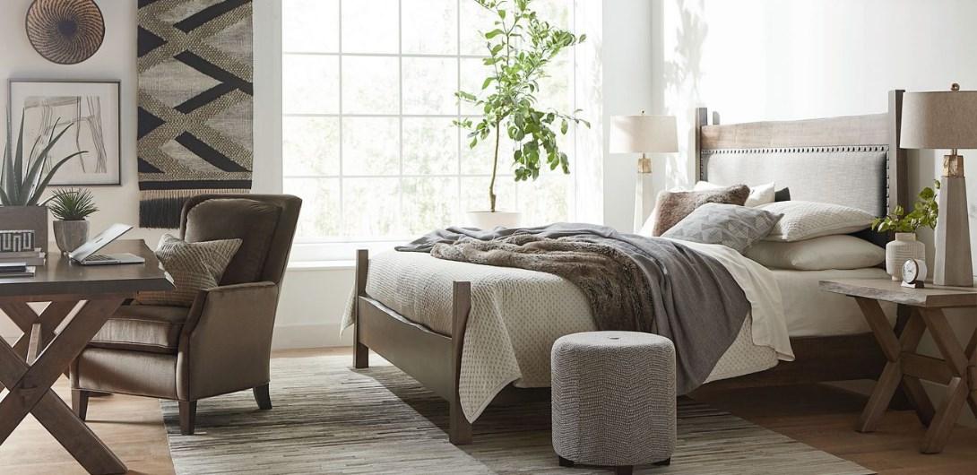 Bedroom Solid Wood