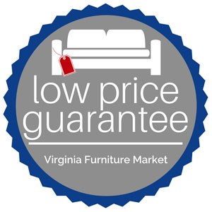 low price guarantee logo