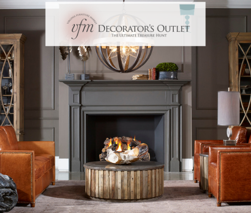 VFM Decorator's Outlet
