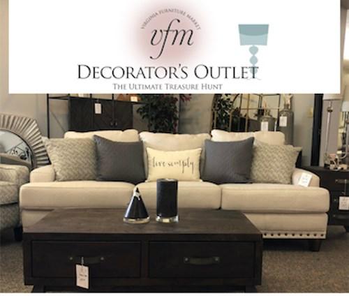 VFM Decorator's Outlet