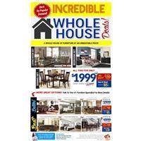 Whole House Deals