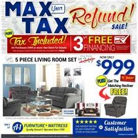 Max Your Tax Refund