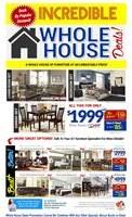 House Full of Furniture
