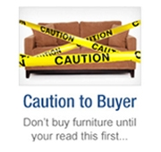 Dont Buy Furniture
