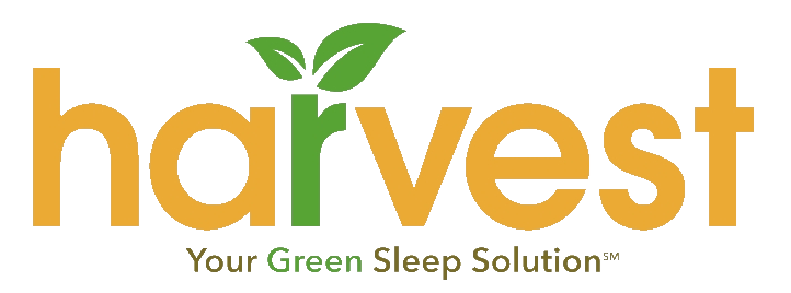 Harvest. Your Green Sleep Solution