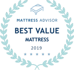 Mattress Advisor Award