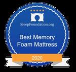 Sleep Foundation Award