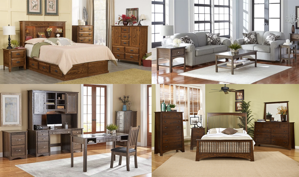 Wolfcraft Furniture Collections