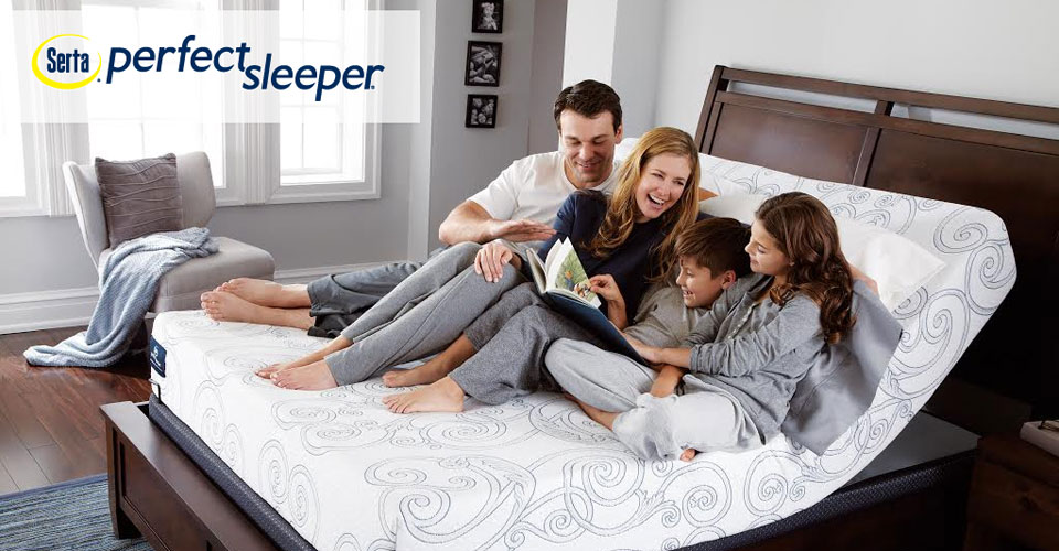 Serta Canada Perfect Sleeper
