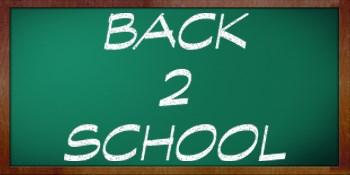 Back 2 School
