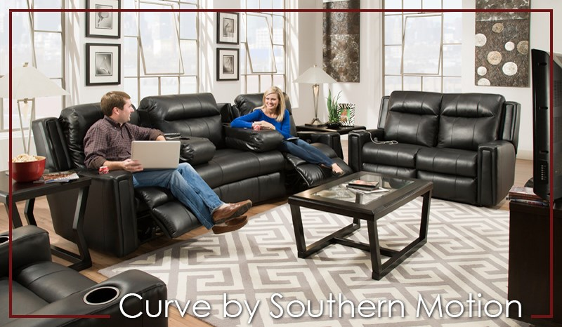 Curve by Southern Motion