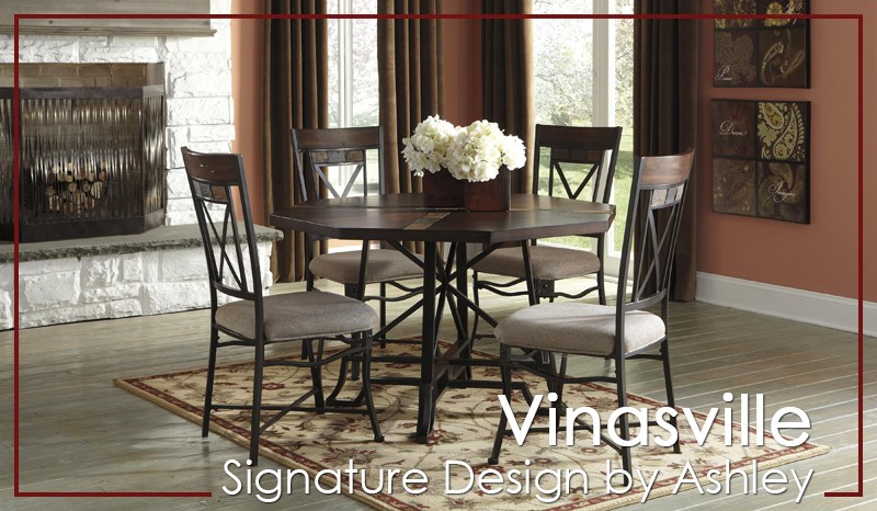 dining room furniture - colder's furniture and appliance