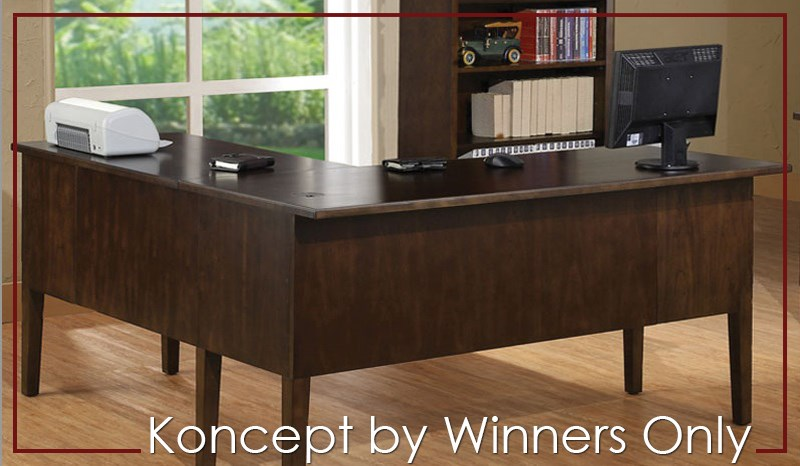 Koncept by Winners only Office
