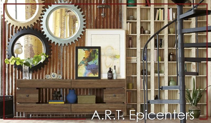 A.R.T. Epicenters Entertainment