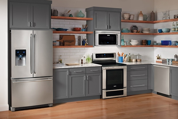 Beautify your home with our wide selection of appliances.