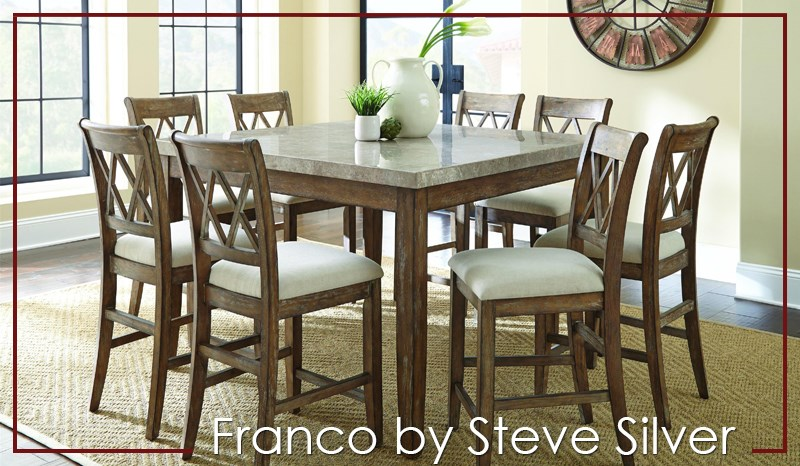 Franco by Steve Silver Dining