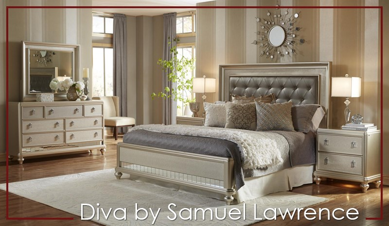 Diva by Samuel Lawrence Bedroom