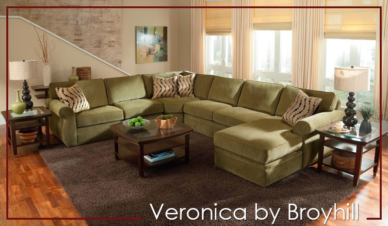 Veronica by Broyhill Furniture
