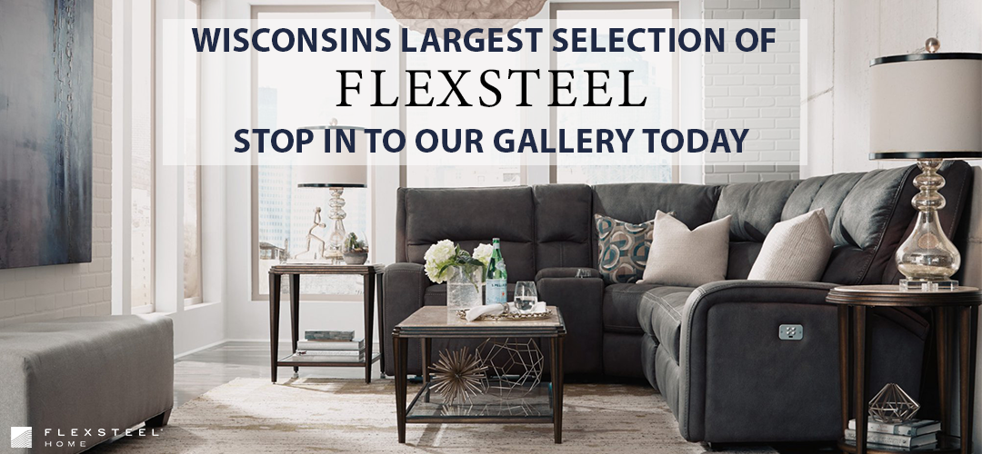 Shop our Flexsteel Gallery!