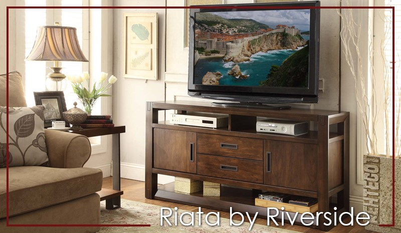 Riata by Riverside Entertainment
