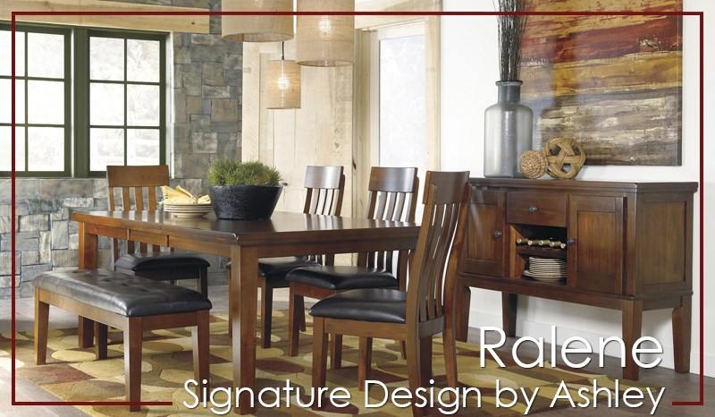 Dining Room Furniture - Colder\'s Furniture and Appliance ...