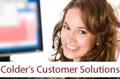 Customer Solutions