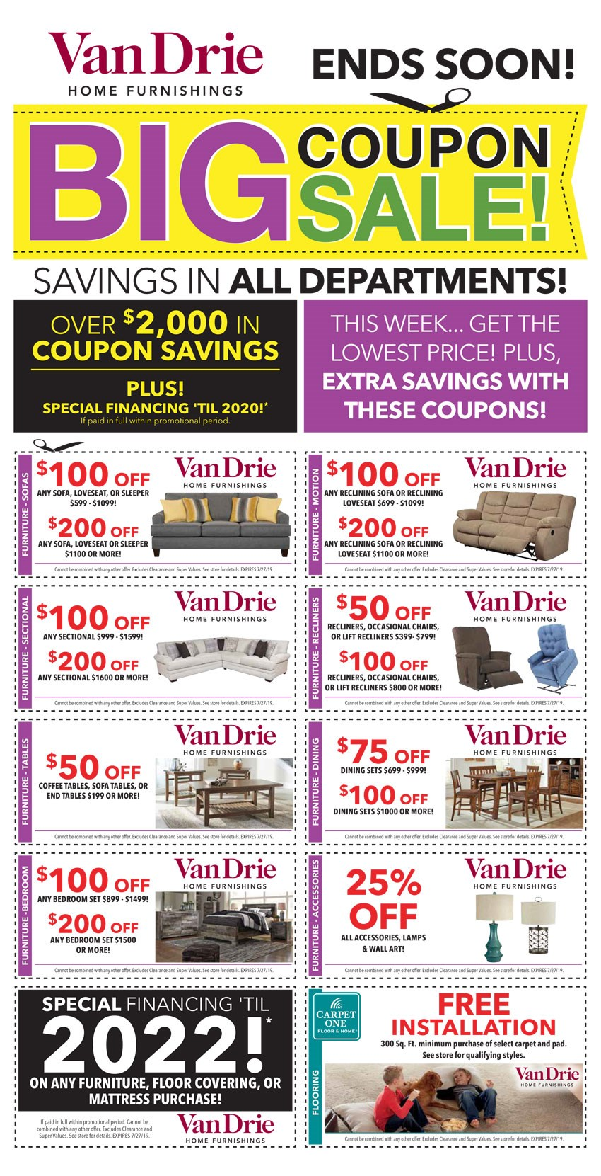 Coupon Page 1