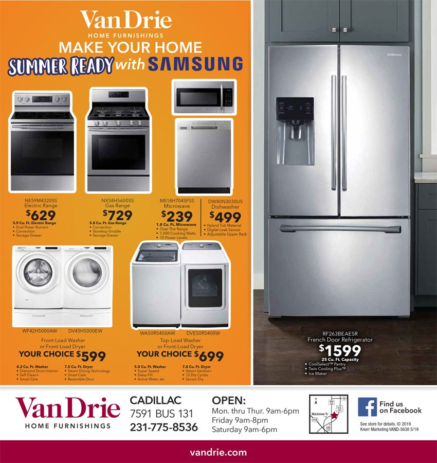 Ad Page Appliance