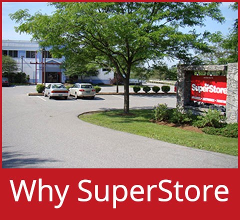 Why choose Superstore Vermont?