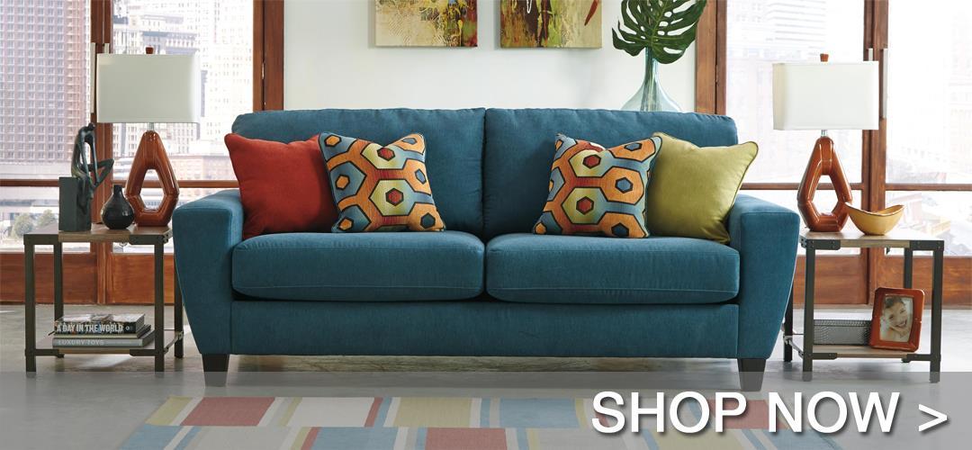Sagen Sofa