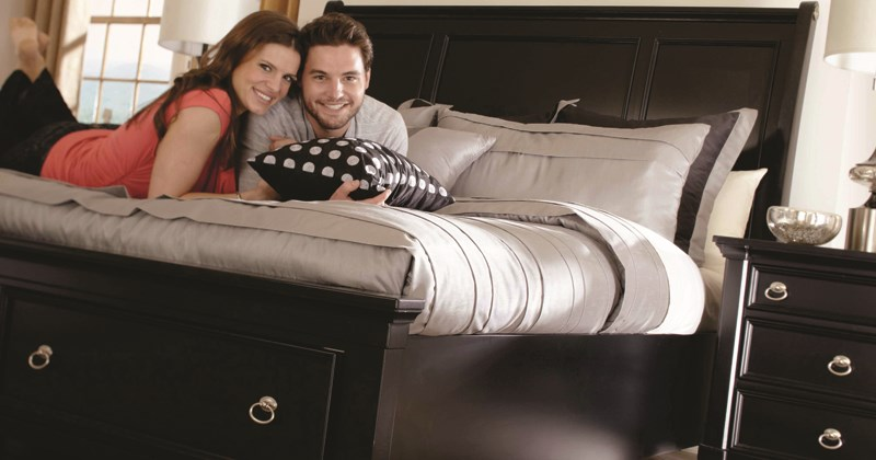 Bedroom Furniture - Furniture Mart Colorado - Denver, Northern ...